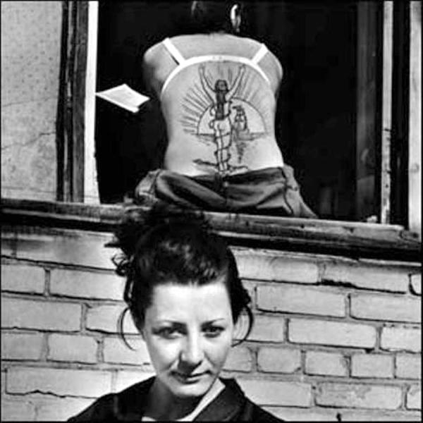 Большой Каталог Татуировок - эскизы, фото, картинки тату (tattoo